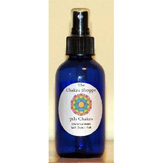 7th Chakra Aura Spray Image